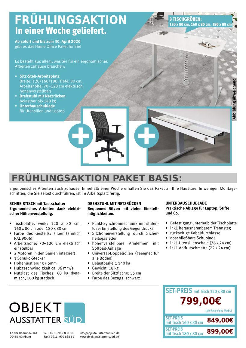 Osteraktion Paket Basic